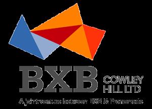 BXB Cowley Hill Logo