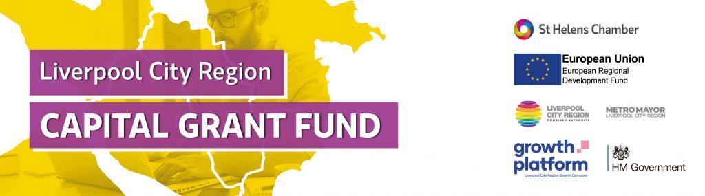 Liverpool City Region Capital Grant Fund