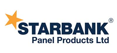 Starbank Panel Products Ltd Logo