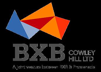 BXB Cowley Hill Ltd Logo