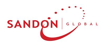 Sandon Global Logo